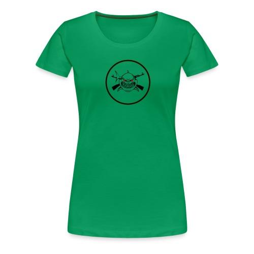 PicMonkey Sample 2 - Women's Premium T-Shirt