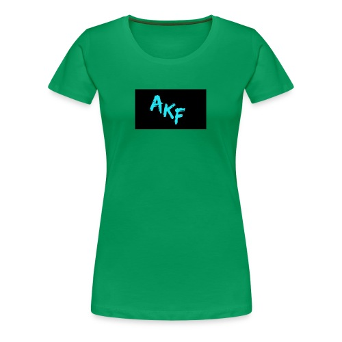 anthonykidfresh - Women's Premium T-Shirt