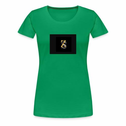 ZS - Women's Premium T-Shirt