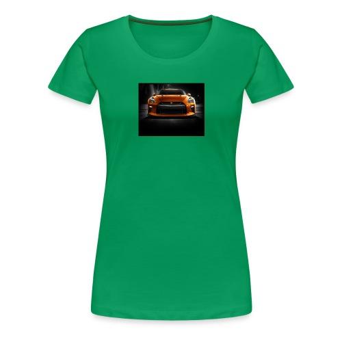 IMG 0012 - Women's Premium T-Shirt