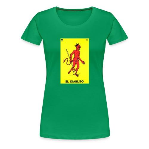 fabio quartararo 20 - Women's Premium T-Shirt