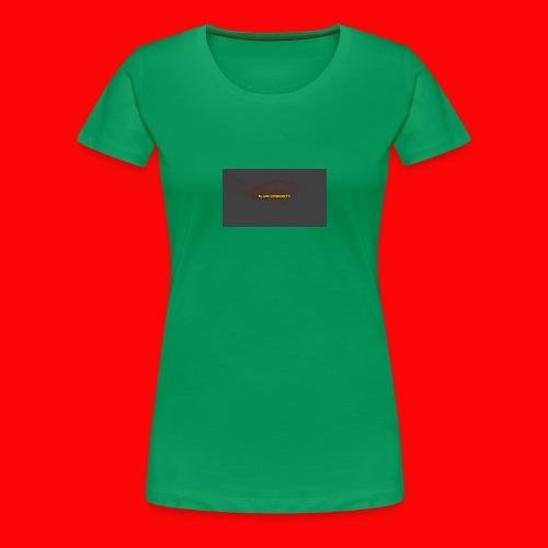 BladeSwinger TV Men - Women's Premium T-Shirt
