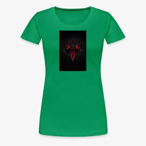 PugMerch - Women's Premium T-Shirt
