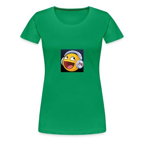 ItzRyanAndArchie Logo - Women's Premium T-Shirt