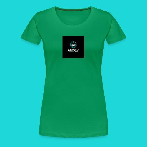 liranarcy 1 - Women's Premium T-Shirt