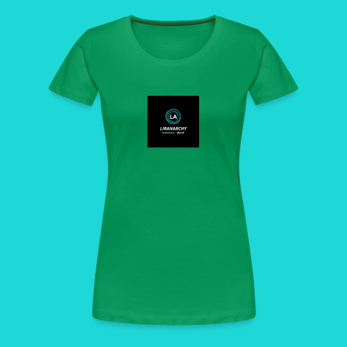 liranarcy 1 - Women's Premium T-Shirt