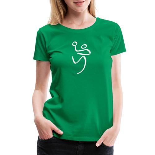 Olympic Handball - Women's Premium T-Shirt