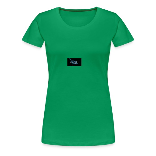 king - Women's Premium T-Shirt