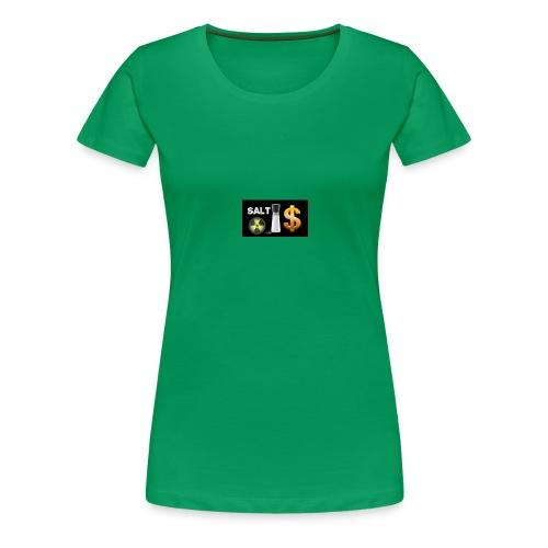 SAlt1 - Women's Premium T-Shirt