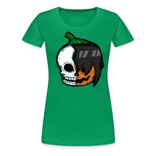 MRH Halloween - Women's Premium T-Shirt