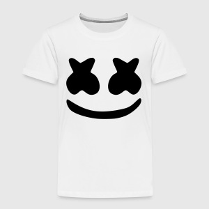 Dj Mars - Toddler Premium T-Shirt