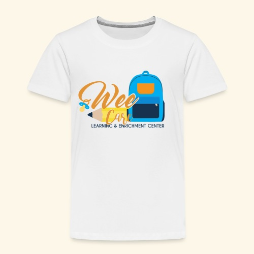 Wee Care - Toddler Premium T-Shirt