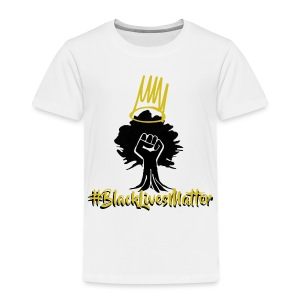 BLM Shirts - Toddler Premium T-Shirt