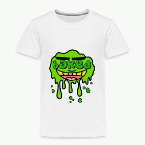 B.A.K.E.D E.N.T ® - Toddler Premium T-Shirt