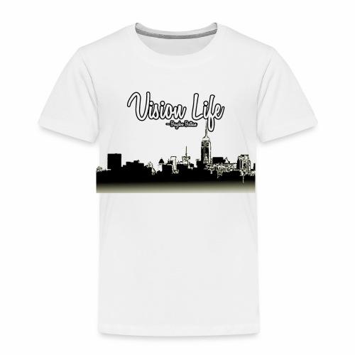 Vision Life V.2 - Toddler Premium T-Shirt