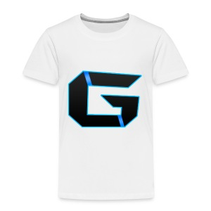 Gemicloud Logo - Toddler Premium T-Shirt