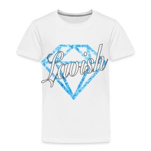 Icy Lavish - Toddler Premium T-Shirt