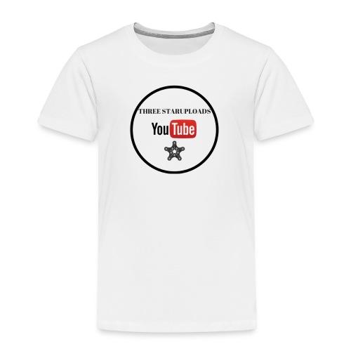 Youtube Star - Toddler Premium T-Shirt