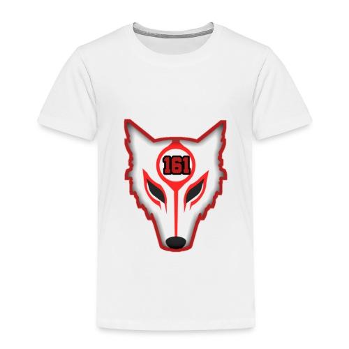 YouTube Logo - Toddler Premium T-Shirt