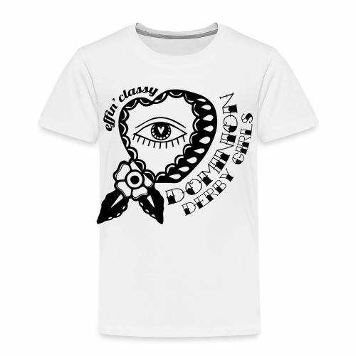EYEHEART DDG - Toddler Premium T-Shirt