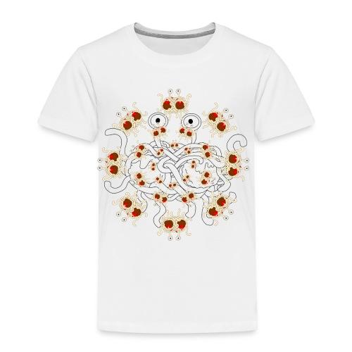 Omnipresence - Toddler Premium T-Shirt