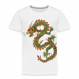 DRRAGON - Toddler Premium T-Shirt