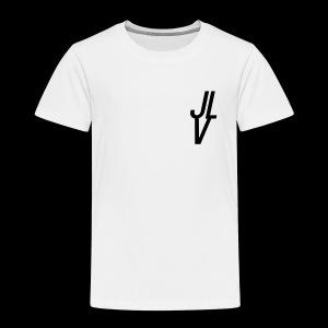 JLV Collage - Toddler Premium T-Shirt