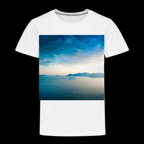 Beach - Toddler Premium T-Shirt