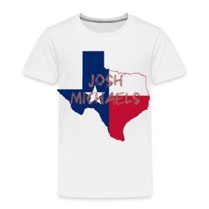 Classic JM - Toddler Premium T-Shirt
