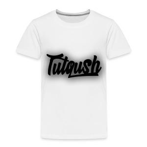 Tutoush Signature - Toddler Premium T-Shirt