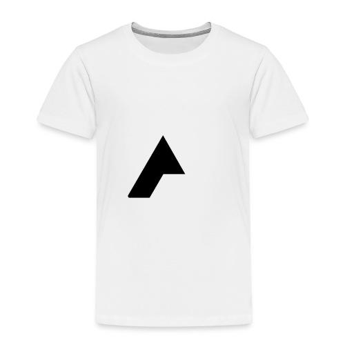 White Trinity Merch - Toddler Premium T-Shirt