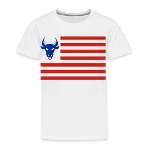 PivotBoss Flag - Toddler Premium T-Shirt