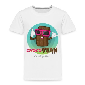 ChocoYEAH - Toddler Premium T-Shirt