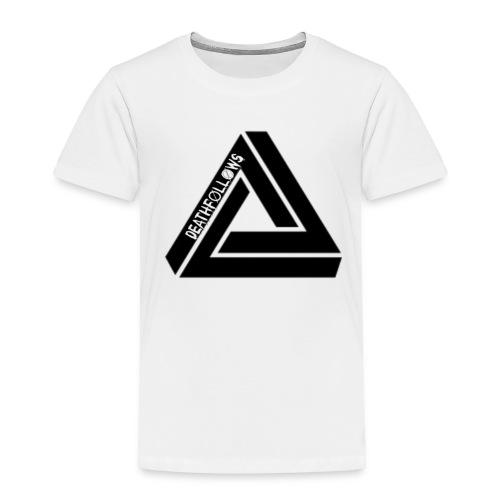 Palace inspired logo - Toddler Premium T-Shirt