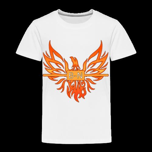 BN - Toddler Premium T-Shirt