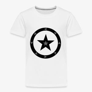 The Circle - Toddler Premium T-Shirt