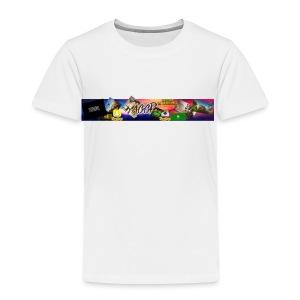 AGGP - Toddler Premium T-Shirt