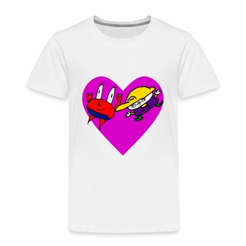 Krario - Toddler Premium T-Shirt