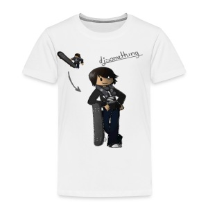 imageedit 11 7275964889 - Toddler Premium T-Shirt