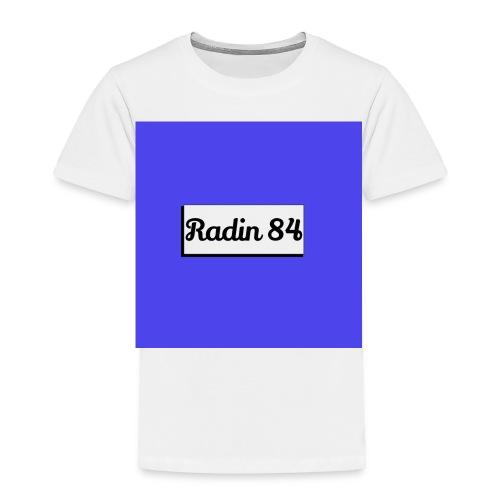 Radin84 - Toddler Premium T-Shirt