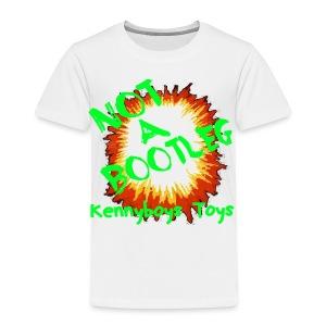 Not a Bootleg!!! - Toddler Premium T-Shirt