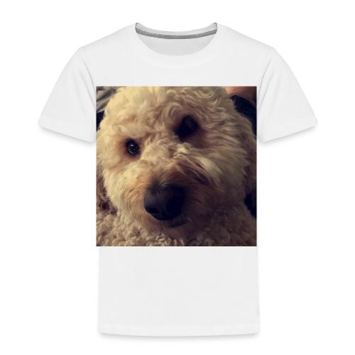 Dog Lover - Toddler Premium T-Shirt
