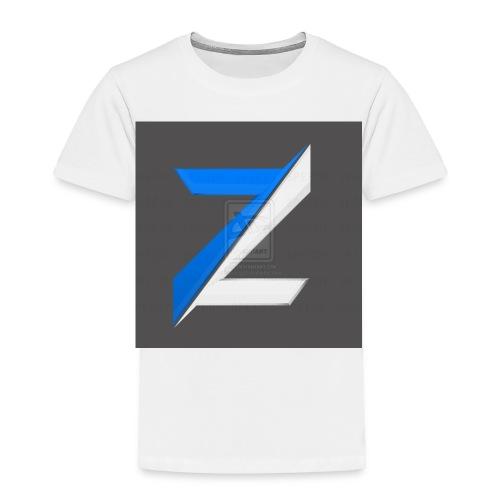 Zenomex Merch Youtube - Toddler Premium T-Shirt