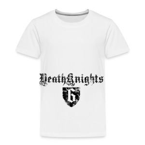 Deathknight6Shieldshirt - Toddler Premium T-Shirt