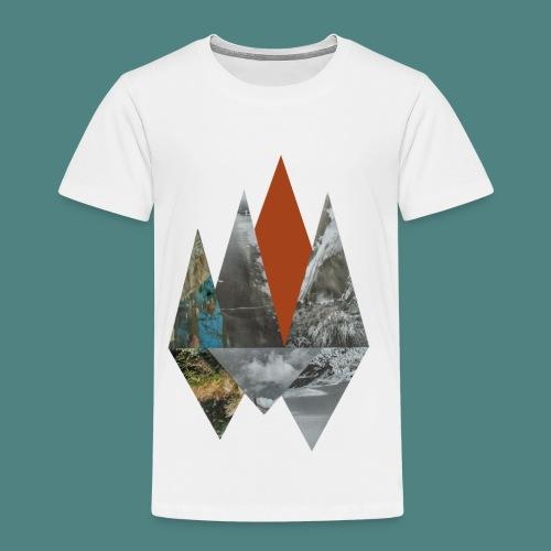 Peaks - Toddler Premium T-Shirt