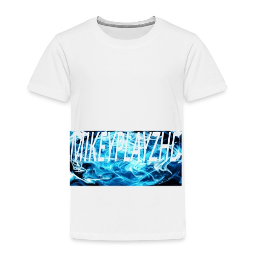 mikeyplayzhd - Toddler Premium T-Shirt