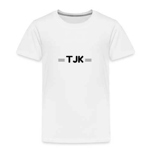 TJK 1 - Toddler Premium T-Shirt