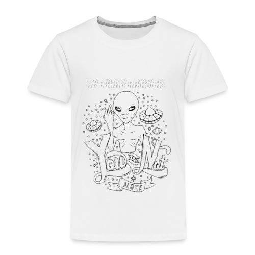 Hidden Lifeforms - Toddler Premium T-Shirt
