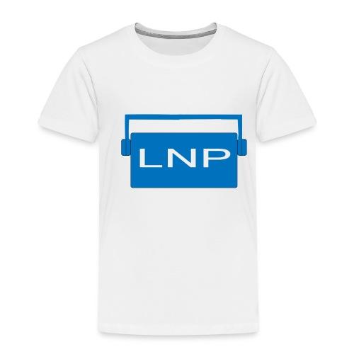 Leaf Nation Podcast - Toddler Premium T-Shirt