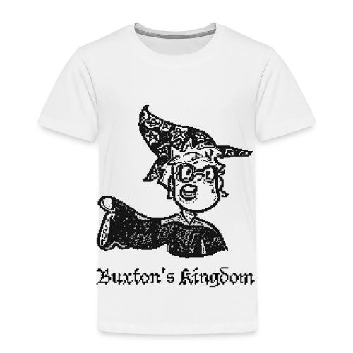Buxton The Wizard - Toddler Premium T-Shirt